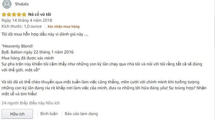 tinh dau now foods 1 10