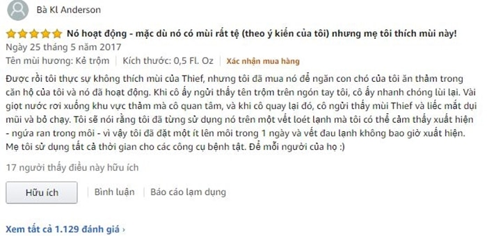 tinh dau young living 6 7