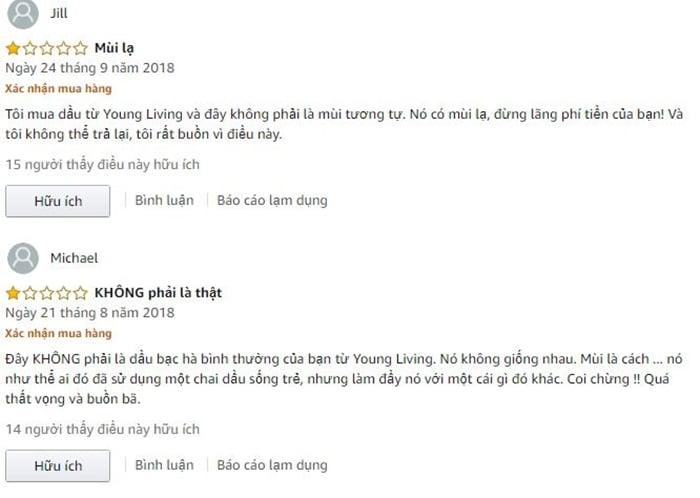 tinh dau young living 8 11