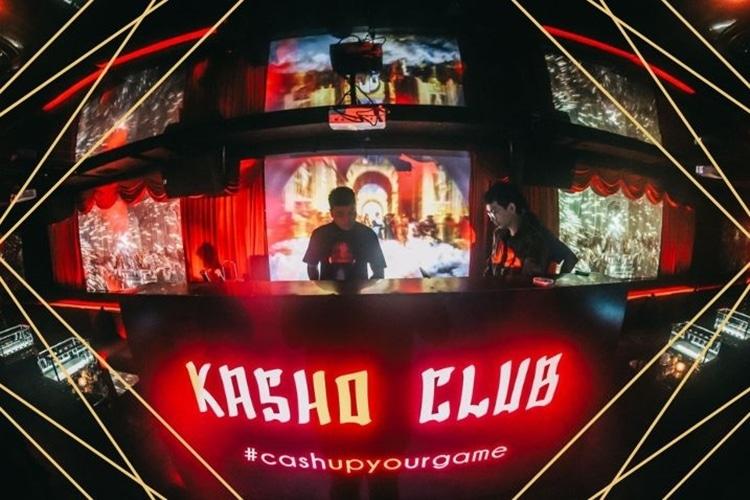 kasho club 1 1