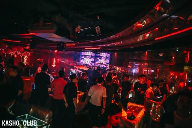kasho club 2 6