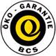 logo BCS Öko Garantie