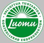logo Luomu