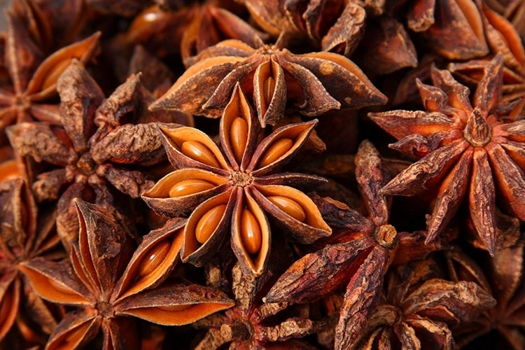 cong dung cua Star Anise