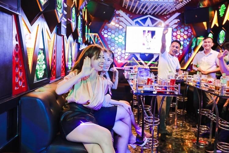 karaoke dubai go vap
