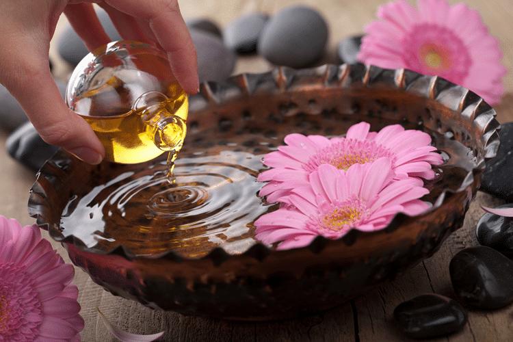 loi ich cua aromatherapy