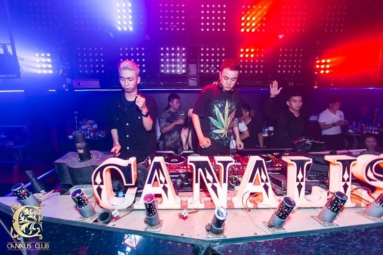 Canalis Club 2