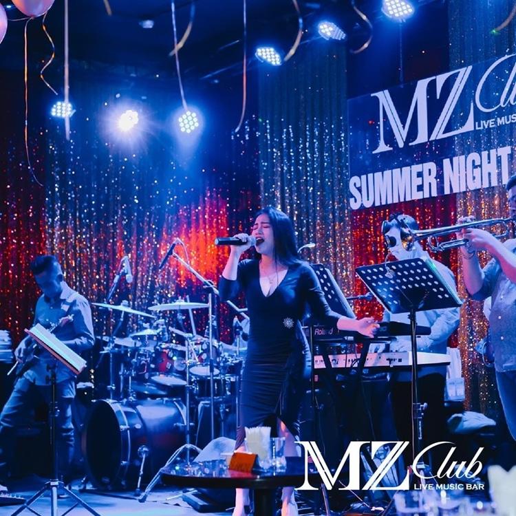 MZ Club Live Music Bar 2