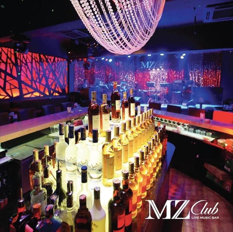 MZ Club Live Music Bar 1