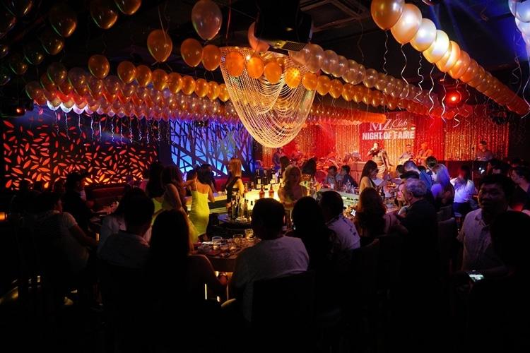 MZ Club Live Music Bar