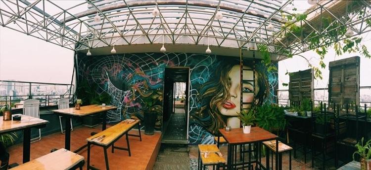 Mary Jane The Bar huong thom 5