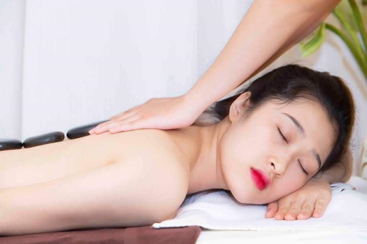 Zen Spa Foot and Body Massage 7