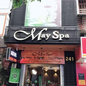 may spa