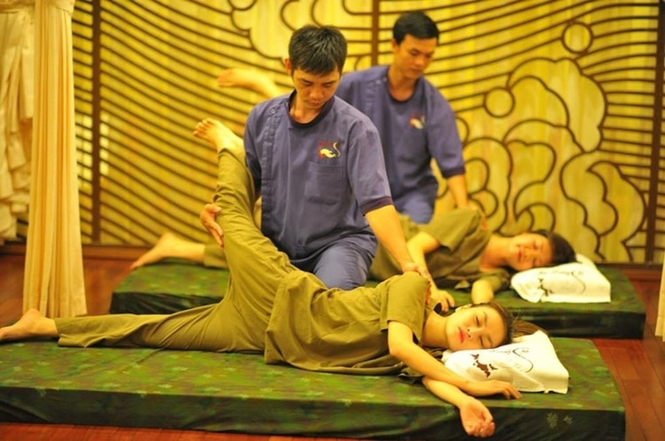 moc huong spa thao dien 7