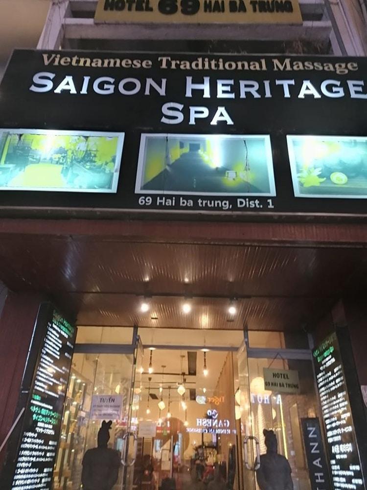 saigon heritage spa massage club 4