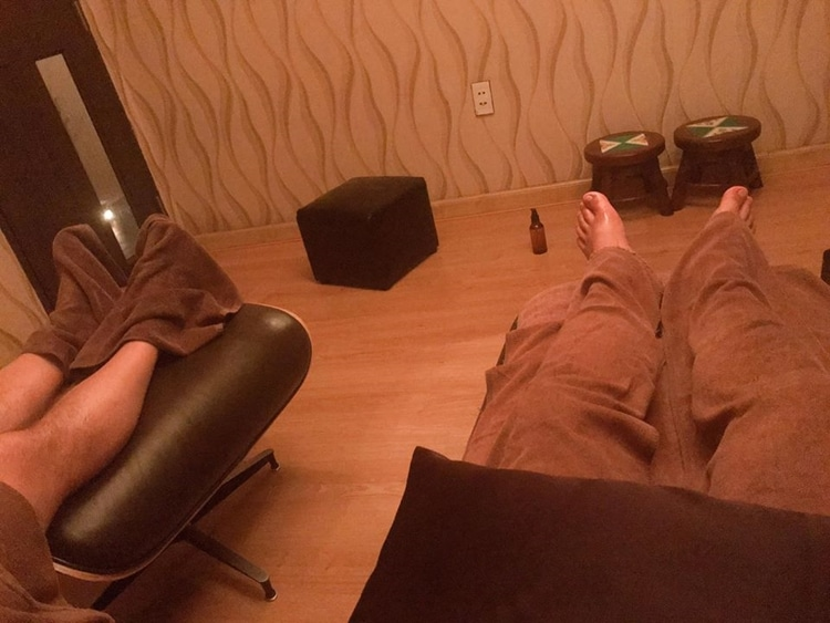 saigon heritage spa massage club 5